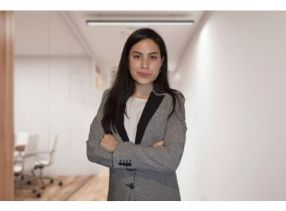 Sarah is bachelor in Law and juniow lawyer in Luis Banos Abogados-Corporate Counselors